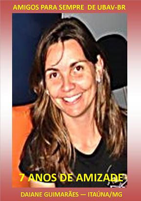 GALERIA AMIGOS DE UBAV-BRASIL