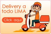 Delivery a todo Lima