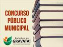 Prefeitura de Gravataí realiza concurso público para 121 vagas - Salários vão de R$ 1 mil a R$ 11,5
