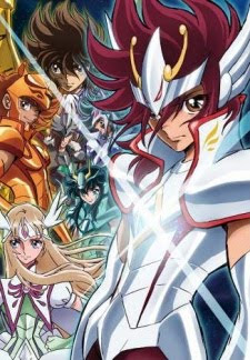 Download Saint Seiya Omega Legendado