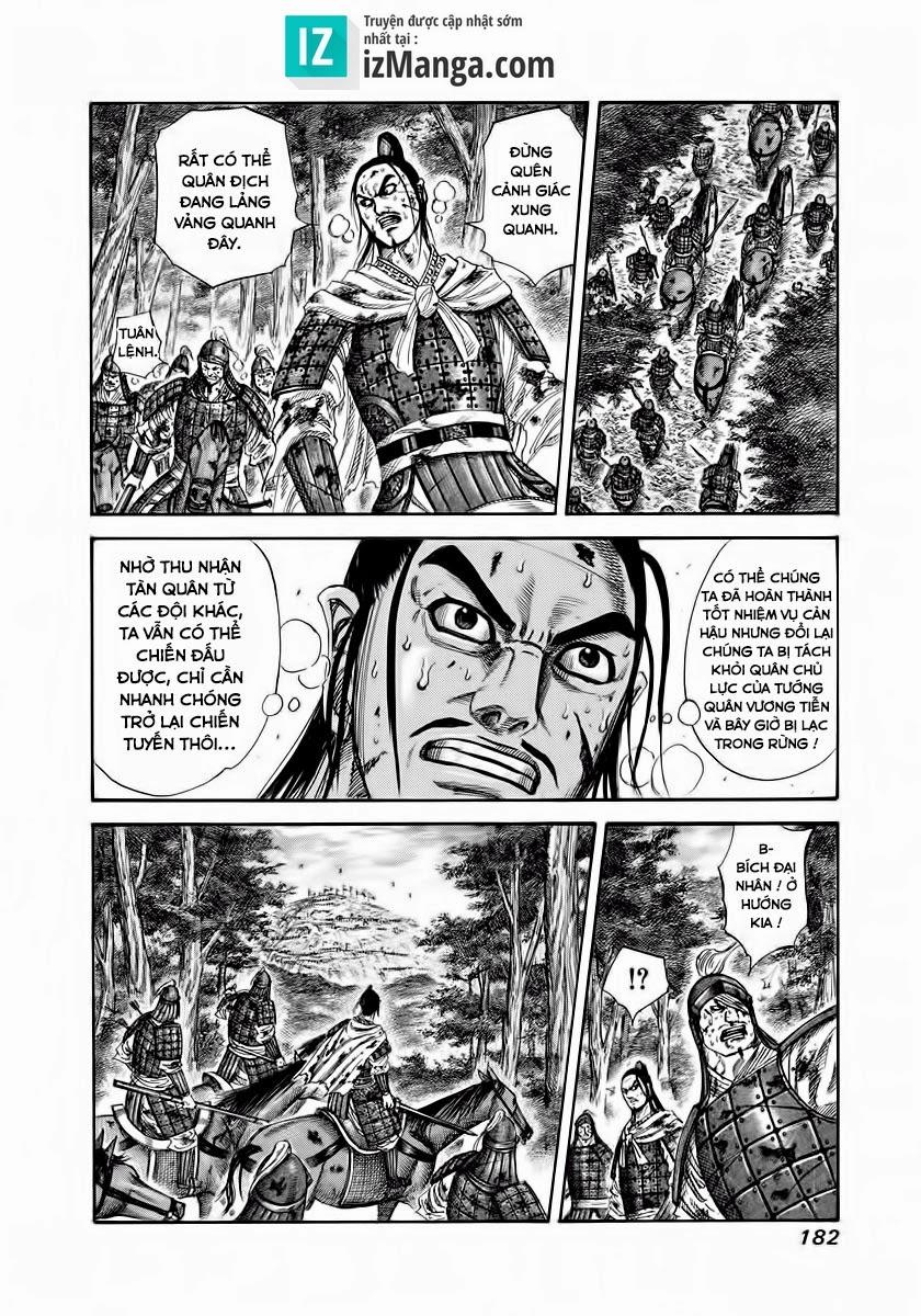 Kingdom – Vương Giả Thiên Hạ (Tổng Hợp) chap 227 page 11 - IZTruyenTranh.com