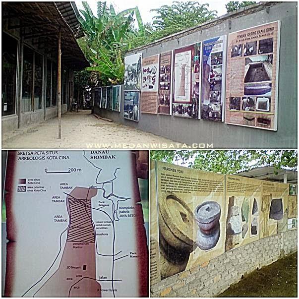 Museum Kota cina Medan