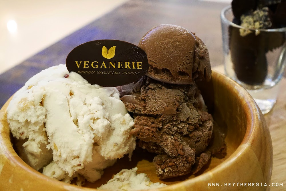 Veganerie: Vegan Dessert in Bangkok Thailand | HeyTheresia ...