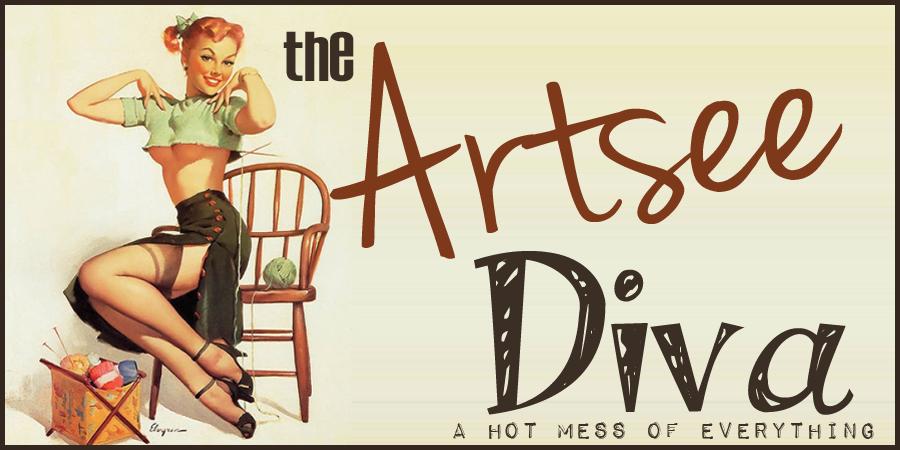 The Artsee Diva