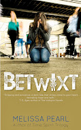 ★BETWIXT - MELISSA PEARL★