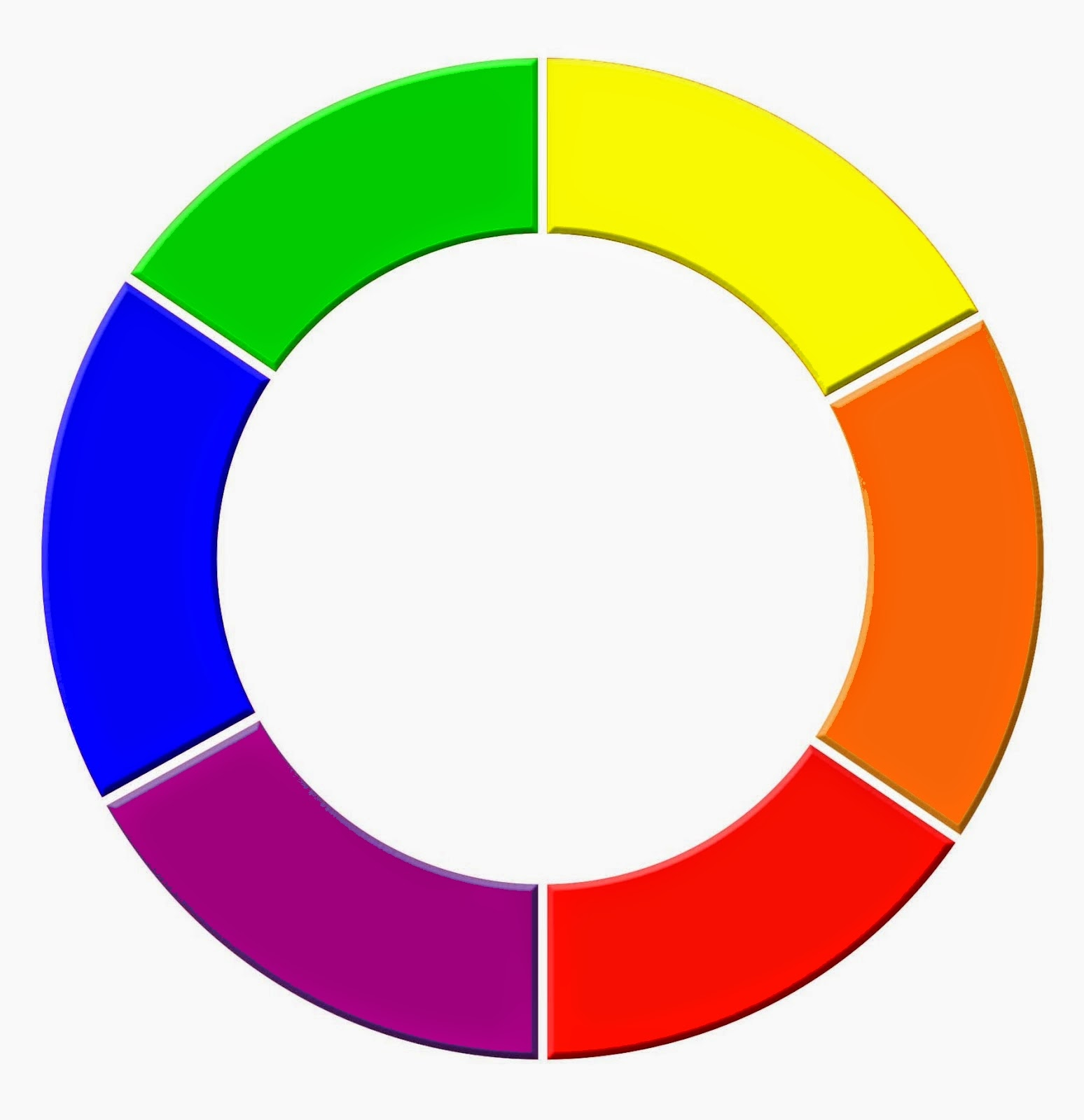 Icing color theory and a color chart lilaloa icing color theory only makes sense to wrap it around into a circle this is the color wheel it simply describes the relationship of each color to the colors nvjuhfo Images