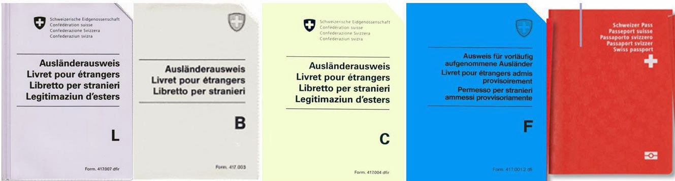 Ettore accenti blog cantone ticino permessi di lavoro for Permesso di soggiorno svizzera
