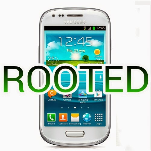 How to Install CWM Recovery Root Samsung Galaxy S3