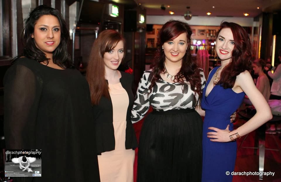 Galway's designer & blogger showcase