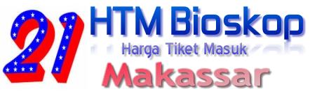 Harga Tiket Masuk Bioskop Makassar