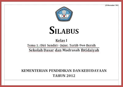 Read more on Contoh silabusdanrppkurikulum2013 upload & share .