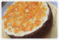 chezzy carrot kek