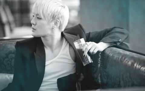 JYJ Junsu Release untuk  Album Solo Pertama dan Tahan Asian Tour