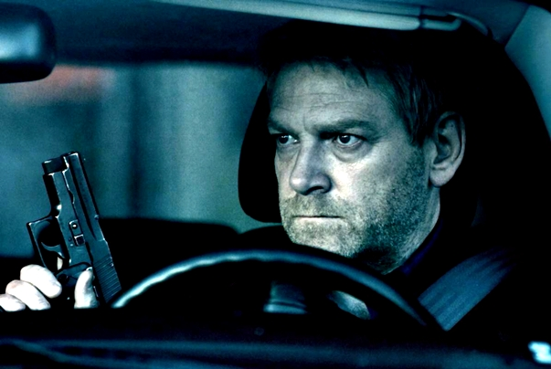 Wallander (BBC Scotland)