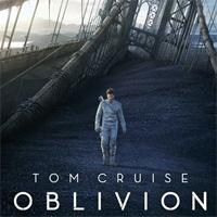 Crítica de Oblivion
