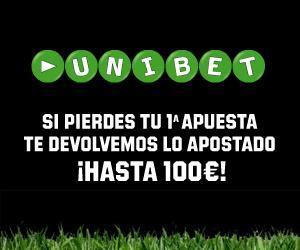 Jugar y apostar en las apuestas deportivas Unibet