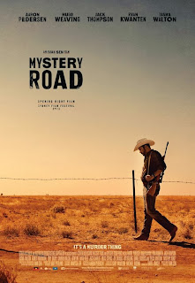 Watch Mystery Road (2013) movie free online