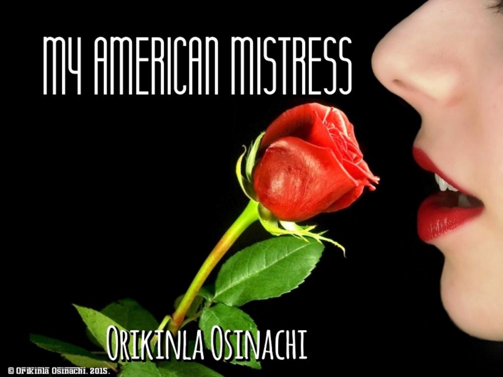 My American Mistress