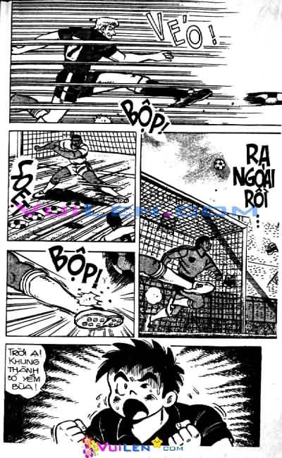 Jindodinho - Đường Dẫn Đến Khung Thành III  Tập 23 page 48 Congtruyen24h