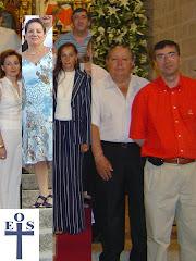 MONASTERIO EL PUIG DE SANTA MARIA
