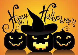 Halloween 2015 Wallpaper SMS