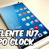 Personaliza tu Android con Ui7 Theme & Typo Clock Widget