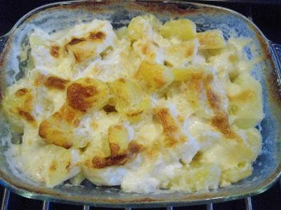patate pasticciate