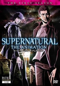Download Anime Supernatural (Sobrenatural)