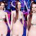 [JS SIMS 3] Low-Cut Hollow Out Dress