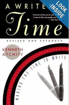 http://www.amazon.com/Writers-Time-Making-Write/dp/0393312631/ref=sr_1_1?ie=UTF8&qid=1396639786&sr=8-1&keywords=kenneth+atchity