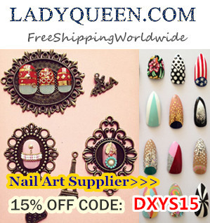 Coupon Code - Lady Queen