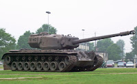 T30 Heavy Tank