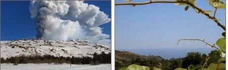 mare etna sicilia