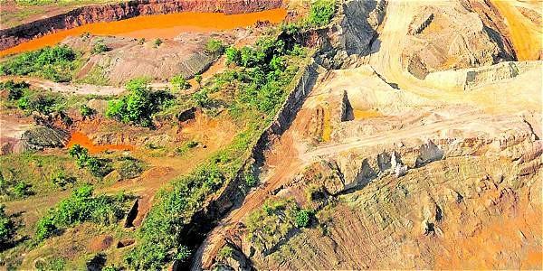 Sig tecnologia y agricultura for 4 usos del suelo en colombia