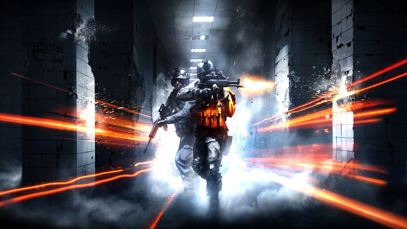 battlefield 3 pc wallpapers - photo #21