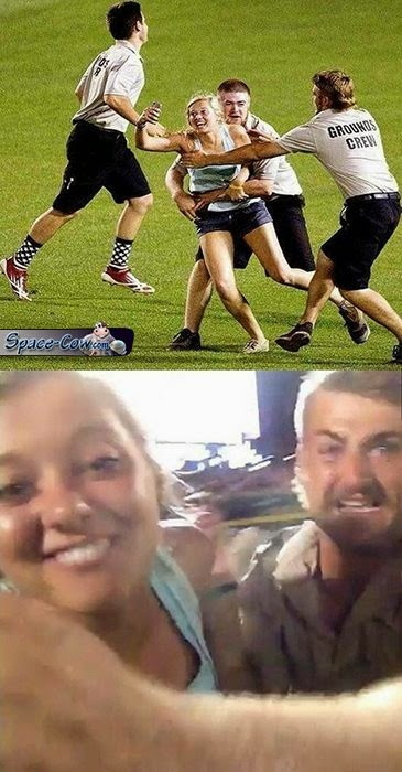 funny people selfie pics
