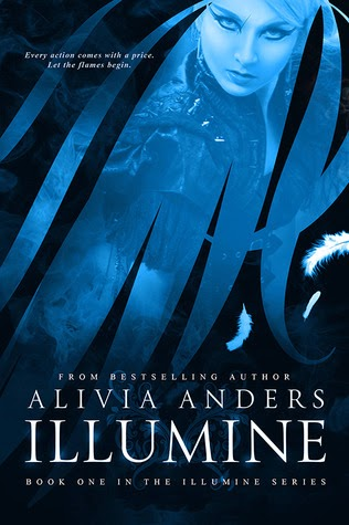 http://www.amazon.com/Illumine-Alivia-Anders-ebook/dp/B006V1MRTO/ref=sr_1_1?s=digital-text&ie=UTF8&qid=1389467654&sr=1-1&keywords=illumine