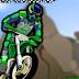 لعبة الدراجة الجديدة  - العاب ماهر