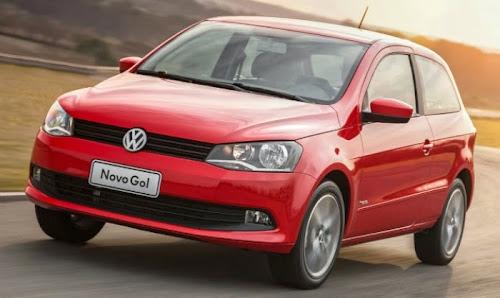 Veja o valor do seguro dos 10 carros mais vendidos do País