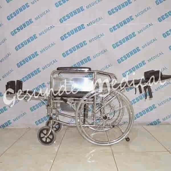 grosir kursi roda multifungsi  fs609gcu serenity