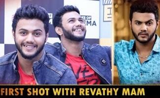 Azhagu Serial | Thiruna | Actor Avinash Interview