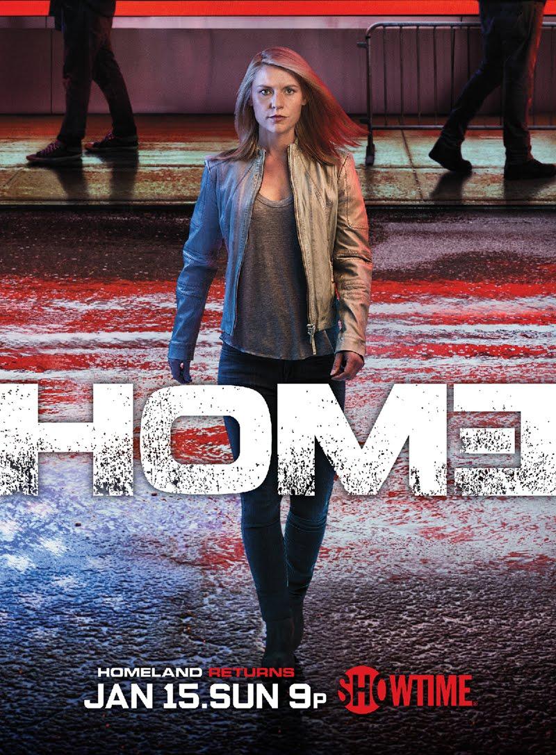 Homeland - Saison 6