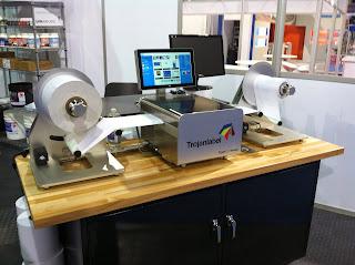 Trojan-1-label-printer