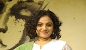 Nithya menen latest stills