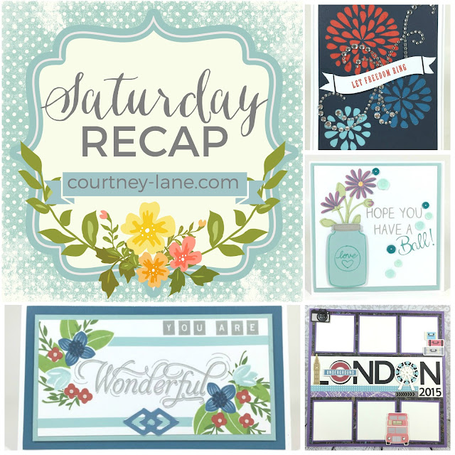 Saturday Recap