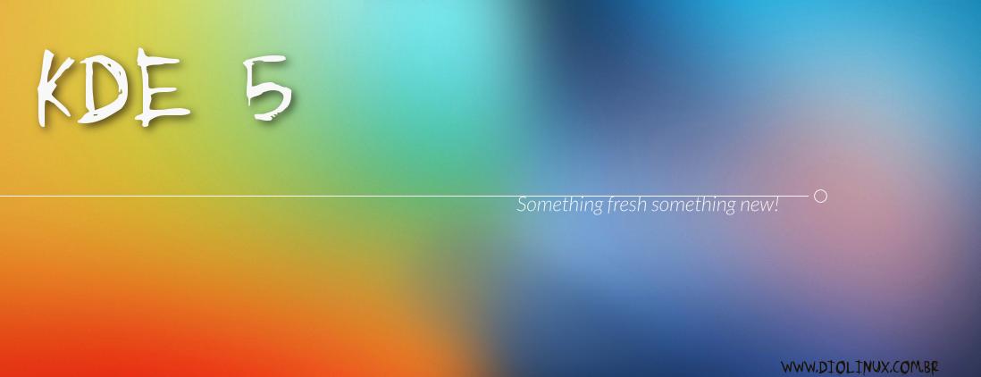 KDE 5 framework