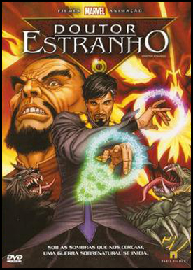 Download Doutor Estranho - Dublado