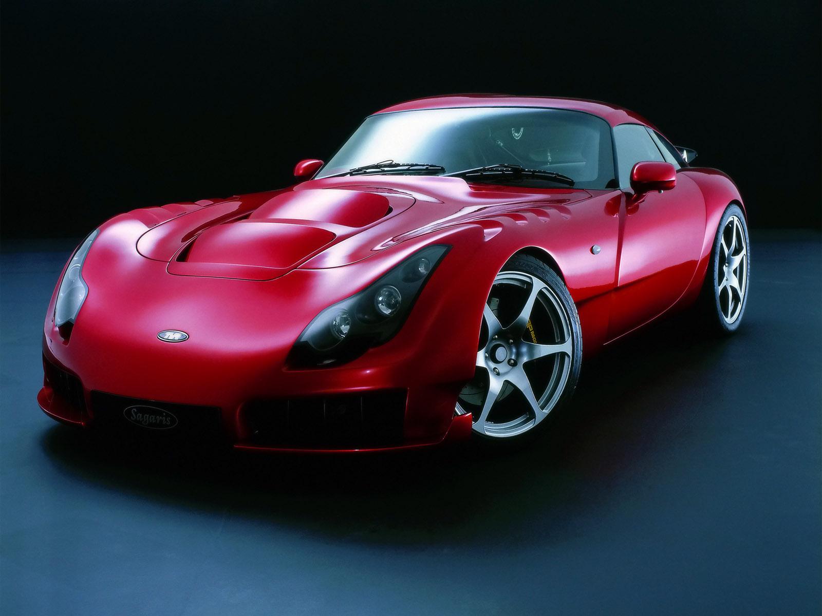 Wallpapers of beautiful cars: - 205.5KB