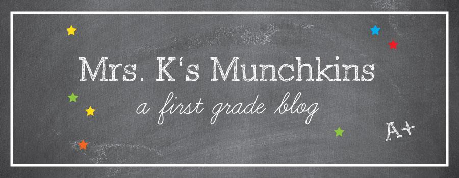 Mrs. K's Munchkins