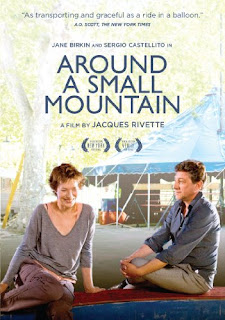 "DVD Review | ""Around a Small Mountain"""